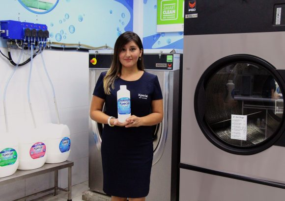 XPECIAL WET CLEANING LLEGÓ A PERÚ